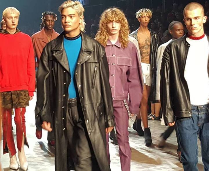 2018 VAMFF GQ Menswear – Hot From The Runway Report!